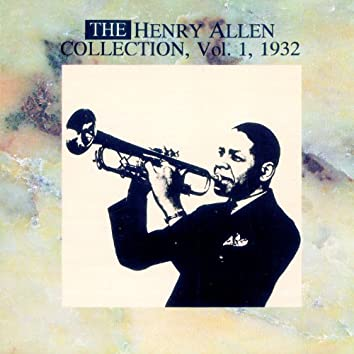 The Henry Allen Collection Vol. 1 - 1932