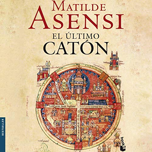 El Ultimo Catón [The Last Cato] (Narración en Castellano) audiobook cover art