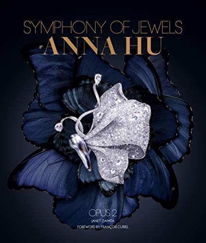 Image of Anna Hu: Symphony of Jewels: Opus 2