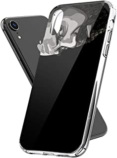 Case Phone Anti-Scratch Cover Motion Picture Chuck Rhodes Billions Movies (6.1-inch Diagonal Compatible with iPhone XR)