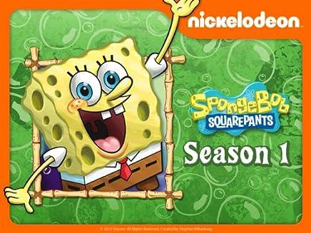 SpongeBob SquarePants Season 1
