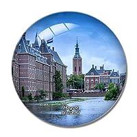 オランダオランダハーグオランダビネンホフ冷蔵庫マグネットホワイトボードマグネットオフィスキッチンデコレーション