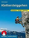 51SusD7cw5L. SL160  - Der Johann Klettersteig auf den Dachstein
