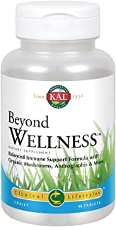 KAL Beyond Wellness Tablets, 90 Count