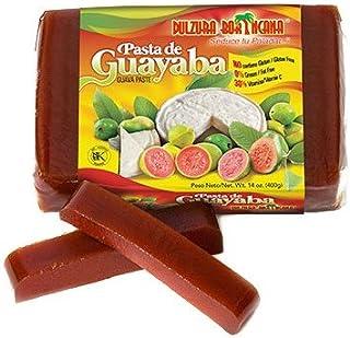 Dulzura Borincana Guava Paste Bar 14 Oz