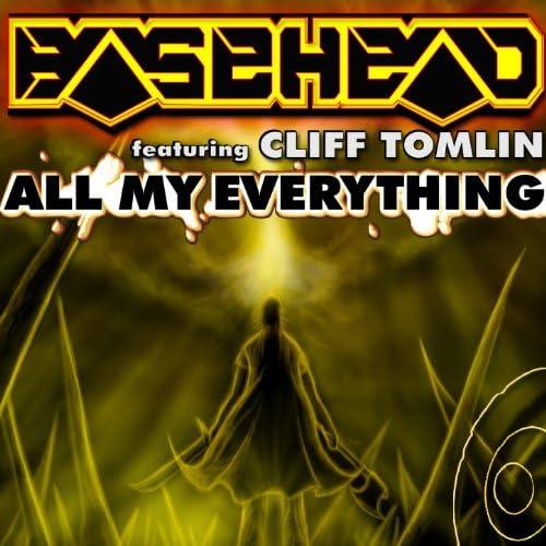 Basehead feat. Cliff Tomlin