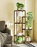 Tiered Plant Stand Rack 6 Tier 7 Potted Indoor Plants Stands for Living Room Corner Balcony and Bedroom