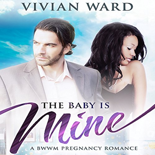 The Baby Is Mine audiobook cover art
