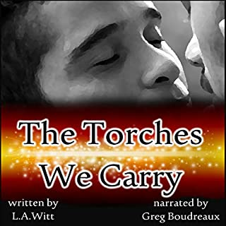 The Torches We Carry cover art