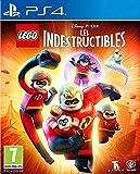 LEGO Die Unglaublichen (PS4)