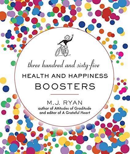 Download 365 Health & Happiness Boosters 1573245003