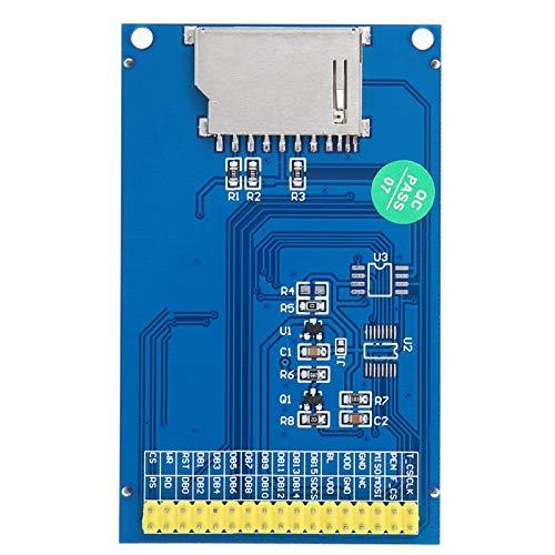 Módulo de Pantalla Placa LCD TFT Placa de Circuito Impreso de 2,8 Pulgadas Luz de Fondo para OpenEdv/ALIENTEK, Módulo TFT Módulo Placa...