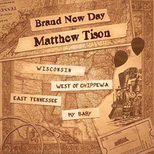 Matthew Tison