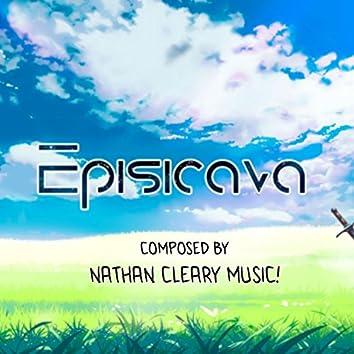 Episicava (Original Soundtrack)