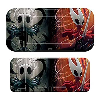 Hollow Knight Switch Skin Sticker - Skins for Nintendo Switch Controller - Fun Funny Anime Fashion Cool Switch Game Skins for Switch lite and Switch