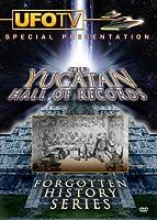 Yucatan Hall of Records: Forgotten History [DVD] [Import]