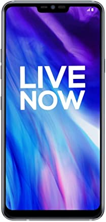 LG G7+ ThinQ Platinum Grey, 6GB RAM, 128GB Storage