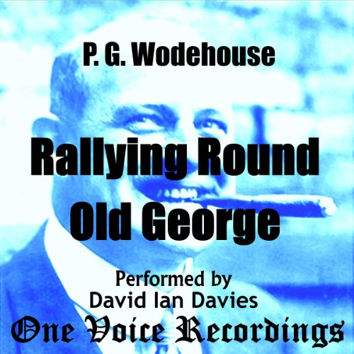 Rallying Round Old George audiobook cover art