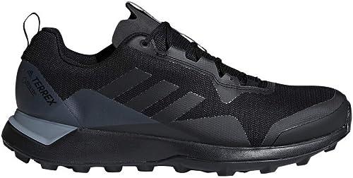 Adidas outdoor Men's Terrex CMTK GTX, negro gris Three, 6.5 D US