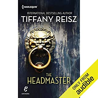 The Headmaster audiobook cover art