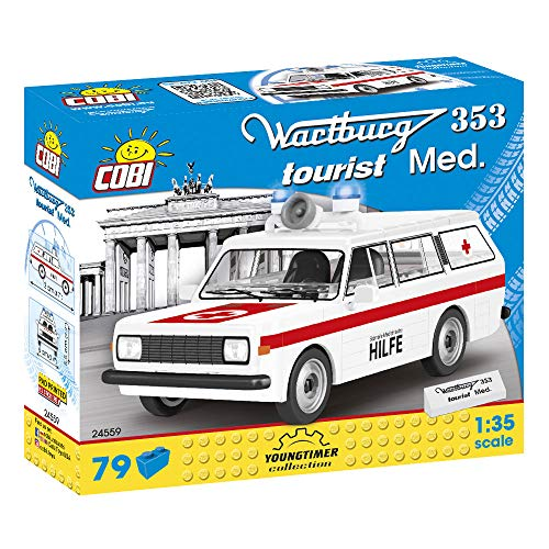 COBI COBI-24559 Spielzeug