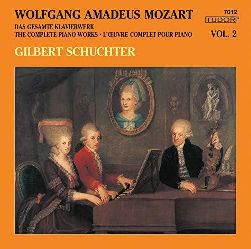 Gilbert Schuchter