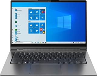 Lenovo Yoga C940 X360 2 In 1 Laptop Intel Core I7-1065G7 12GB 512GB PCIe NVMe SSD 14In Full HD Touchscreen Display Fingerp...
