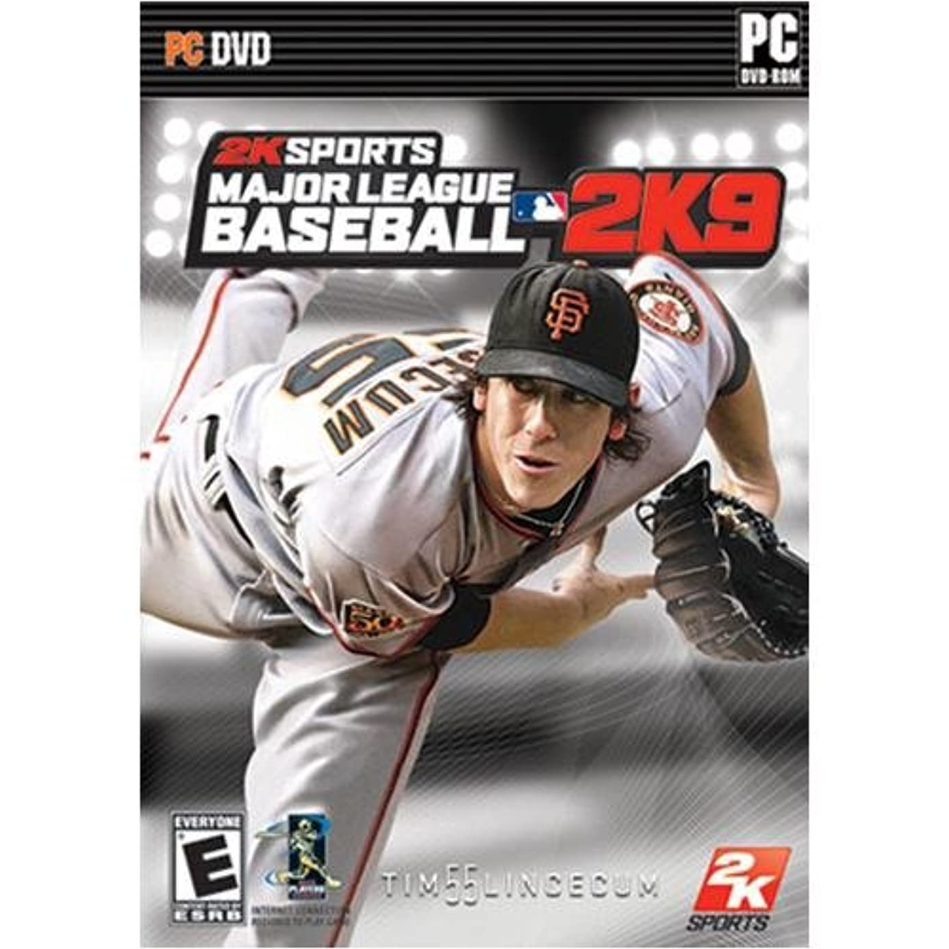 Major League Baseball 2K9 - PC