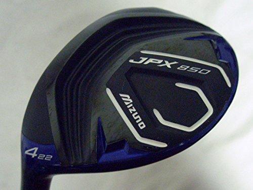 Mizuno Golf- JPX 850Hybride, Homme