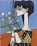 Berkin Arts Pablo Picasso Giclée Leinwand Prints Gemälde