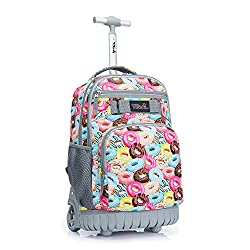 which is the best wheeled school backpacks in the world