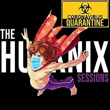The Hucknix (Quarantine) Sessions