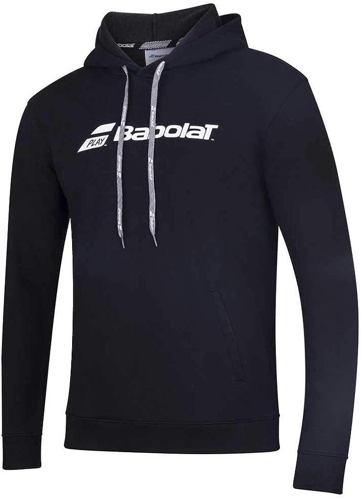 Babolat Exercise Hood Sweat Jr Sudadera Unisex ni/ños