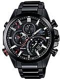 [カシオ] 腕時計 エディフィス スマートフォンリンク EQB-501DC-1AJF メンズ ブルー