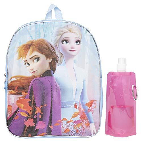 mochila y lonchera frozen fabricante Disney