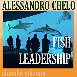 Fish Leadership copertina