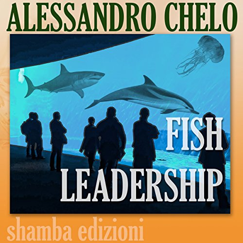Fish Leadership cover art