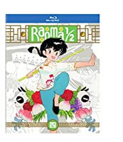 RANMA 1/2 - TV SERIES SET 4 (STANDARD EDITION)