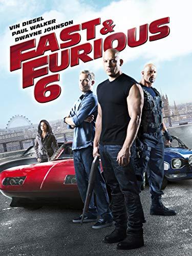 Fast & Furious 6 [dt./OV]