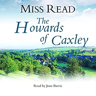 The Howards of Caxley cover art