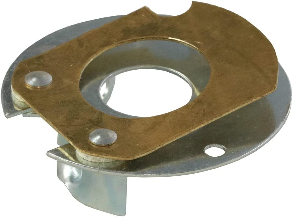 MACs Auto Parts 28-20938 Model A Distributor Lower Plate - New -