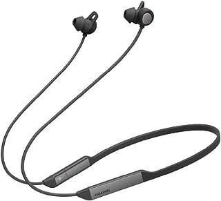 HUAWEI FreeLace Pro Wireless Earphones, Genuine Huawei Dual-mic Active Noise Cancellation Bluetooth In-Ear Headphones, 24 ...
