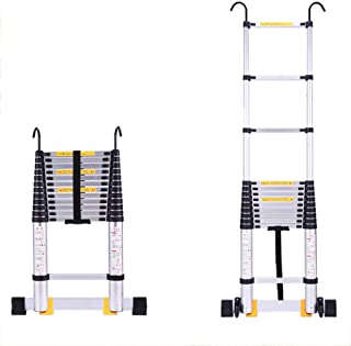 gaixample.org YUEDAI Herringbone Ladder,3.4-8.2M Telescopic Ladder ...