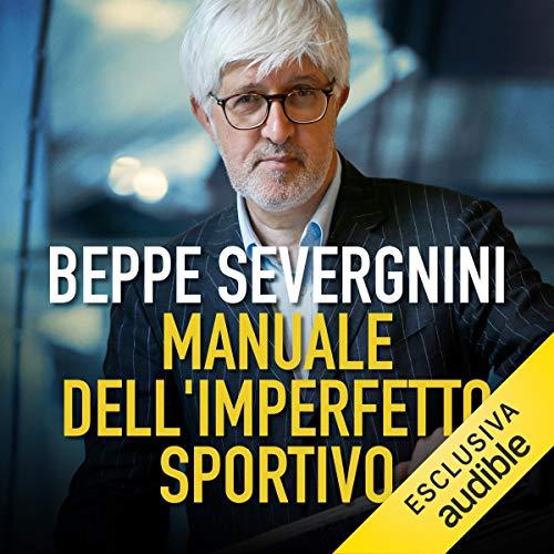 Manuale dell'imperfetto sportivo copertina