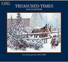 Treasured Times 2016 Calendar: Bonus Download