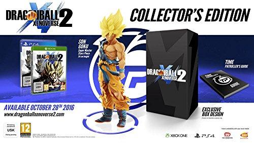 Dragon Ball Xenoverse 2 - Collector's - PlayStation 4