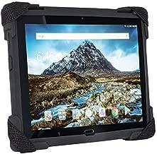 Allsop 32036 TabArmor Ruggedized Case Kit for Lenovo Tab 4 10 Plus LTE