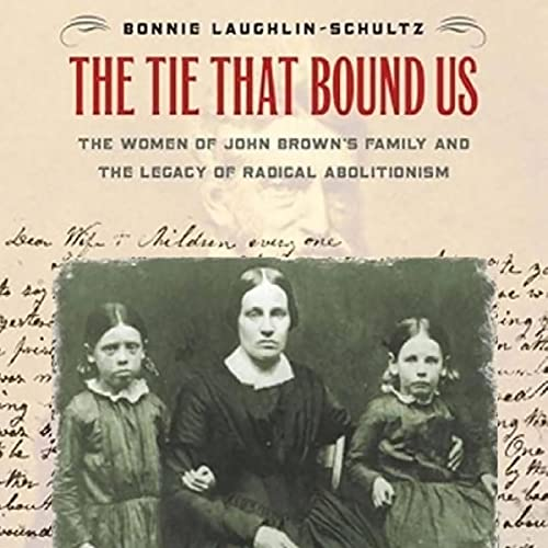 The Tie That Bound Us cover art