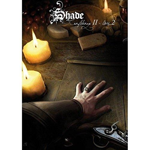 Ludopathes Shade Confidenza 2 - Livret 2