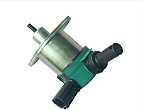New Premium 12 Volt Fuel Shut Off Stop Solenoid fits Kubota V1505 V1305 D1105 D1005 D905 17208-60015 17208-60010 17208-60012 17208-60016 17208-60017